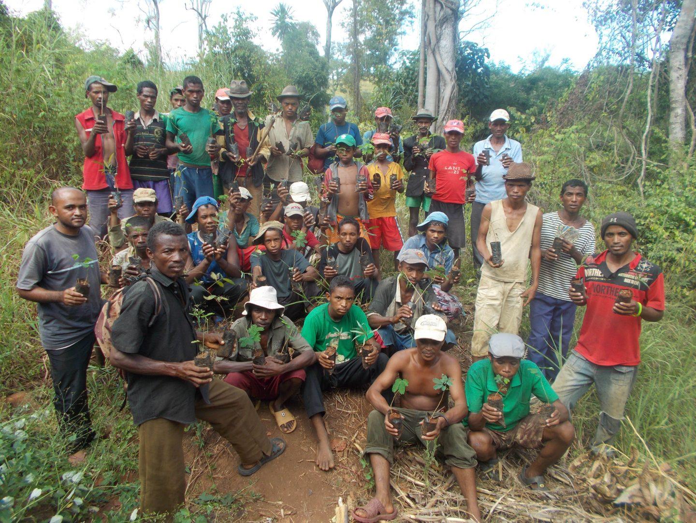 Tusk Trust - Impact Madagascar