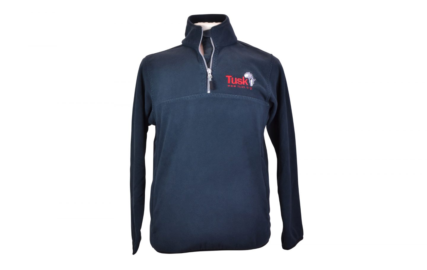 Tusk Blue Fleece