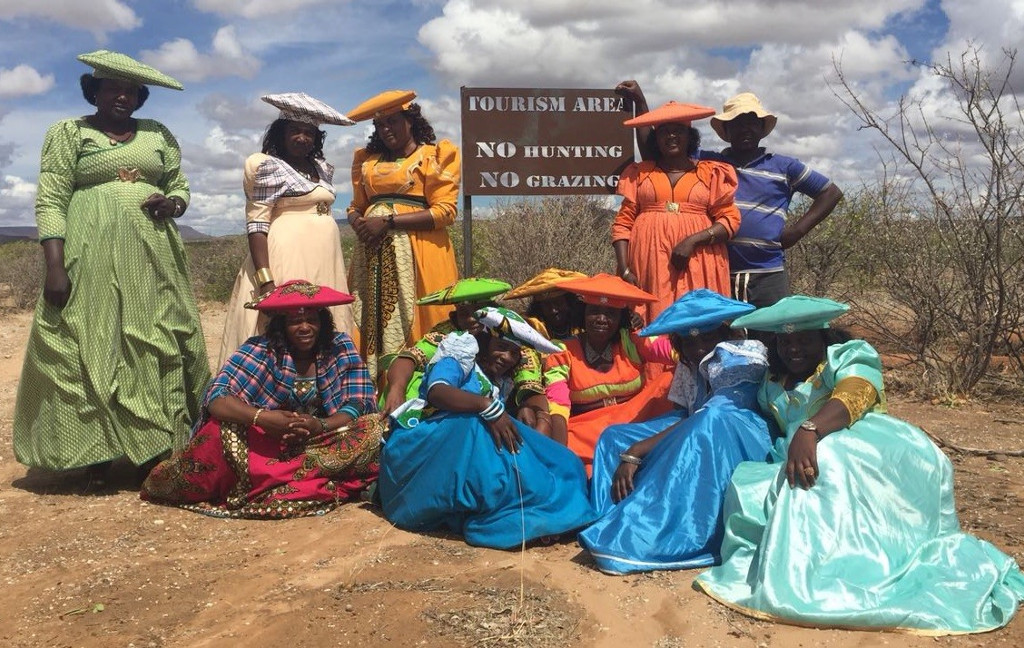Women For Conservation