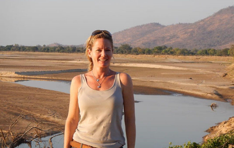 Rachel McRobb | Conservation Soutgh Luangwa
