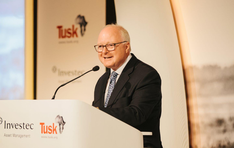 Stephen Watson | Chairman of Tusk Trust