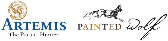 Event Sponsors Artemis Investment Managment & Painted Wolf Wines