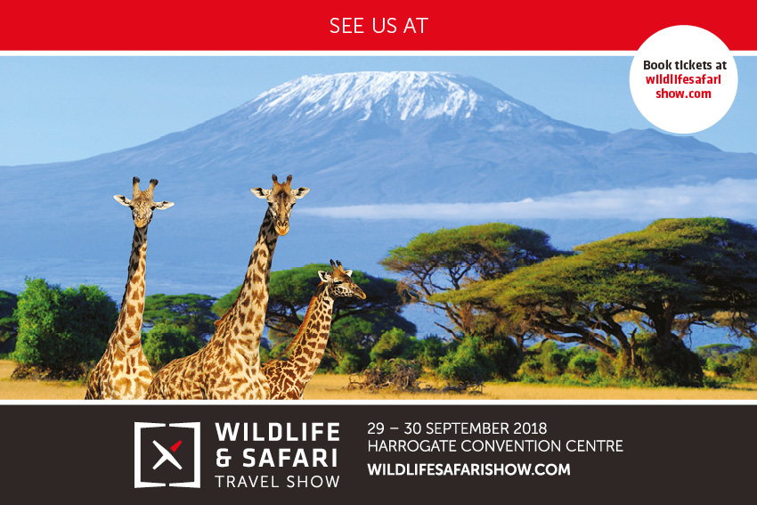 Wildlife & Safari Travel Show