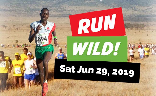 Safaricom Marathon 2019