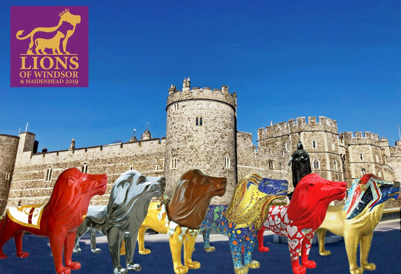 Lions of Windsor