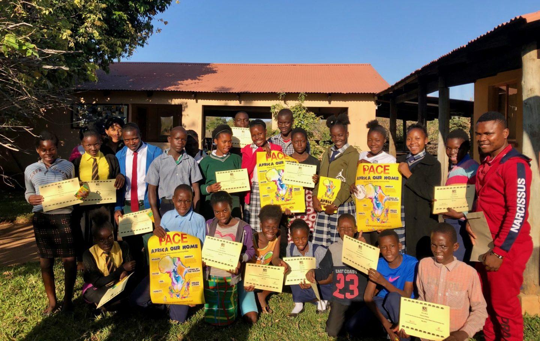 PACE Luangwa School
