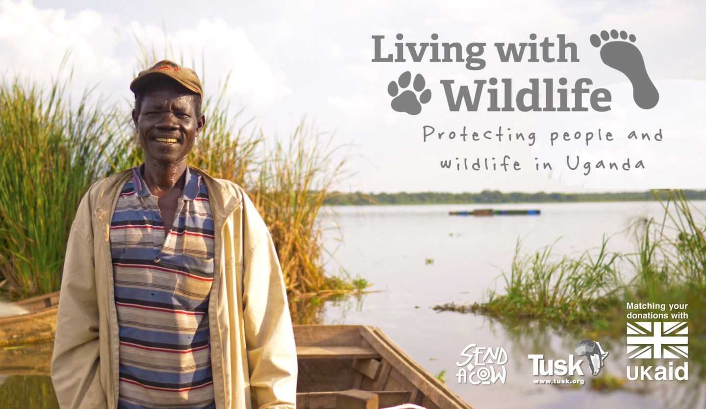 Ujeni - Living With Wildlife