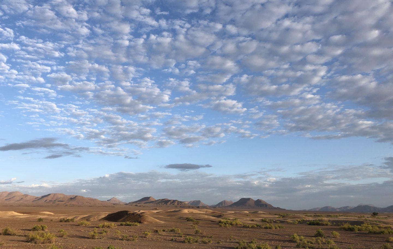 Kunene Landscape