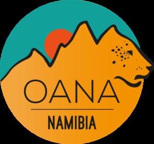 Oana Namibia Logo