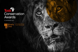 Tusk Conservation Awards 2020
