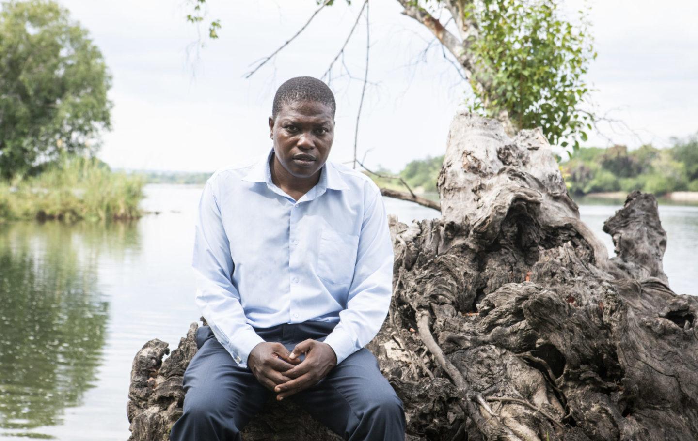 Amos Gwema