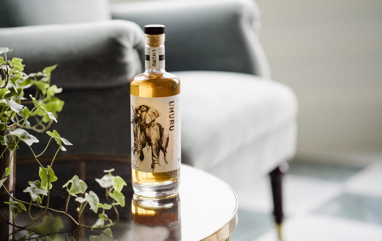 Young Spirits UHURU Whisky