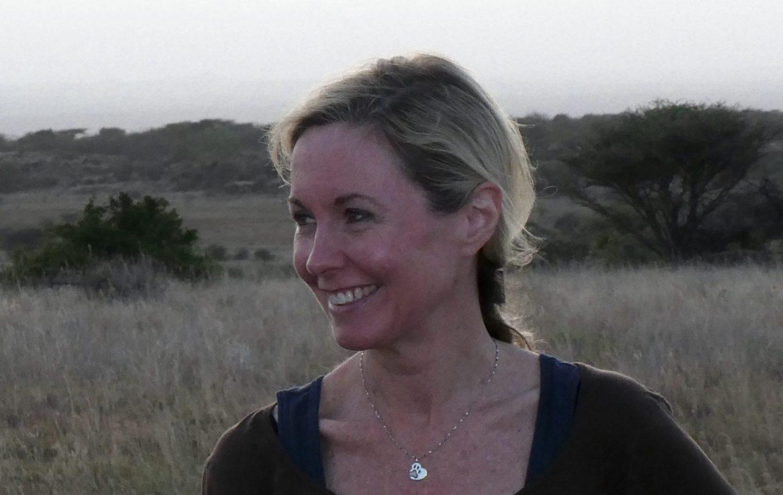 Liza Connelly