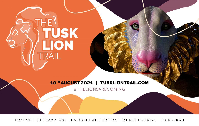 Tusk Lion Trail