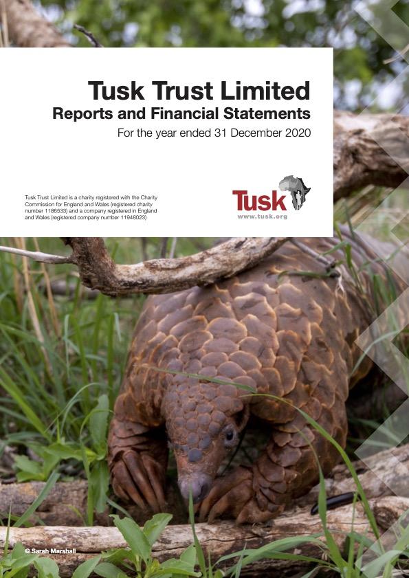 Tusk Annual Accounts 2020